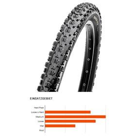"""Maxxis Ardent - Pneu vélo - 27.5"""" MPC SilkShield E-Bike MTB noir"""
